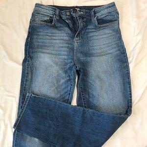 Classic Boyfriend Jeans